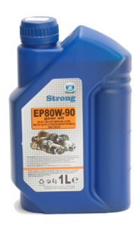 EP80W-90 1л